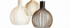 Lampen Aus Holz : octo lampen wohnideen oasis wohnform bielefeld ~ Markanthonyermac.com Haus und Dekorationen