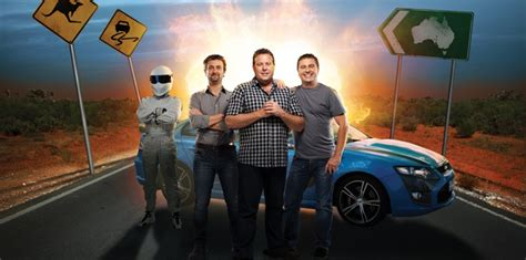 Top Gear Australian Special by Top Gear Australia Television Program Officially Axed