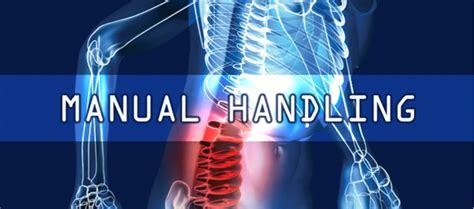manual handling training sydney safety training