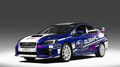 subaru wrc new subaru wrx sti ready for wrc 2 wrc com