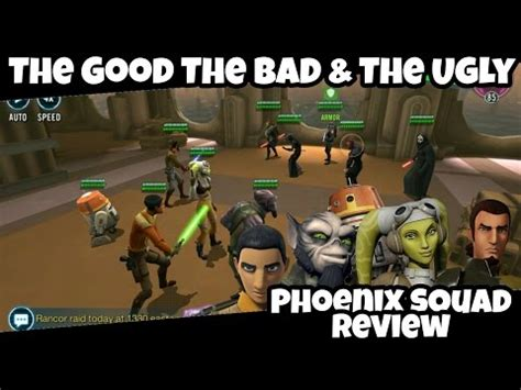 current phoenix review  good  bad  ugly star