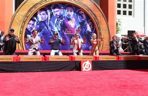 Chris Hemsworth Picture 331 - Marvel Studios' Avengers ...