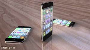 iPhone 6 leaked prototype! - YouTube