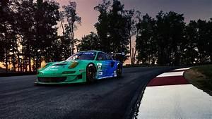 Falken Porsche RSR Wallpaper HD Car Wallpapers ID #3221