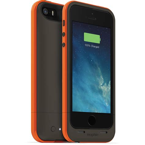 mophie juice pack plus iphone 5 mophie juice pack plus outdoor edition for iphone 5 5s se