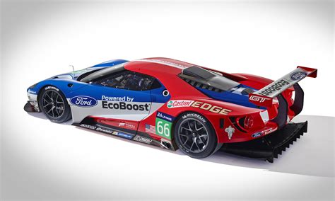 Ford Returning To Le Mans In 2016