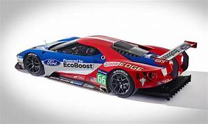Mandataire Auto Le Mans : ford returning to le mans in 2016 autonxt ~ Dailycaller-alerts.com Idées de Décoration
