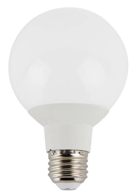luminance led g25 light bulb bathroom vanity bulb