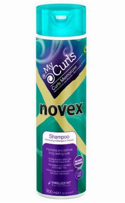 Curls Novex Shampoo