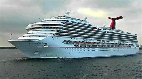 Prices For Carnival Glory Cruises