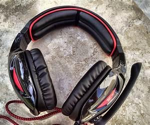 Sades Gaming Headset Sa902 Review Avgjoegeek Net