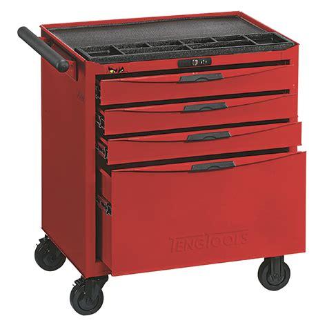roller cabinet tool box teng tools tcw804n 4 drawer 8 series roller cabinet tool