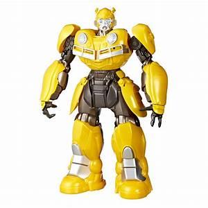 Transformers Bumblebee: DJ Bumblebee Singing and Dancing ...