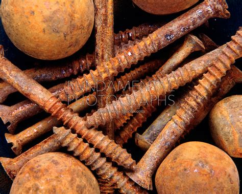 how is rust formed science chemistry chemical reaction iron oxide