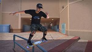 Tony Hawks Pro Skater HD Download PC - FullGamesforPC
