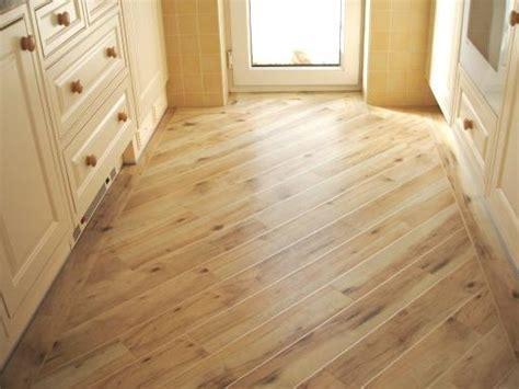 Amtico Wood Flooring Effect and Floor Tiles