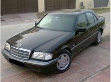 Mercedes Benz C Class 2000 of exceptional_leo Member