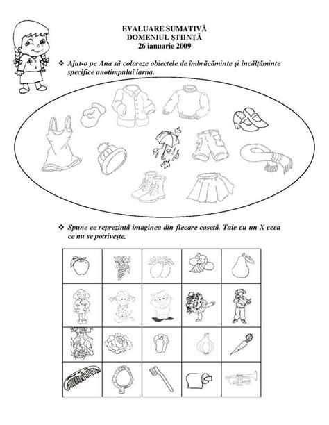 pin  irina milea  evaluare  images worksheets