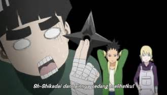 boruto naruto  generation episode  subtitle