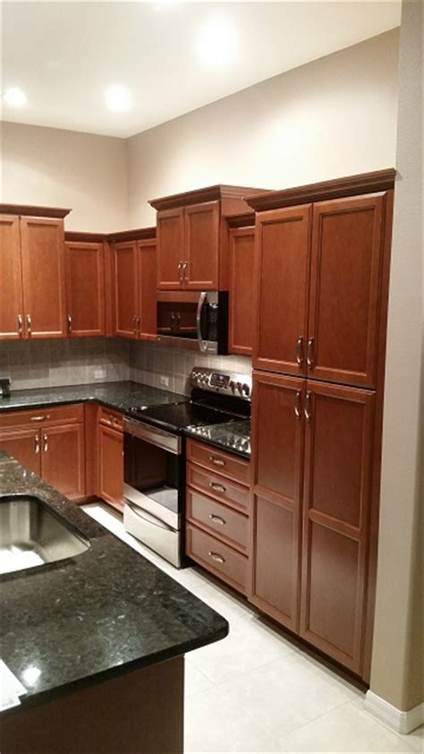 cabinet refacing pictures   kitchen facelifts