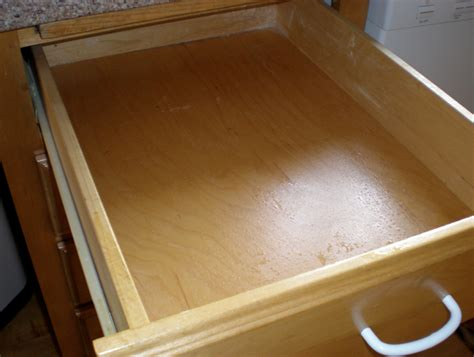 Thrifty Shelf/drawer Liner Idea