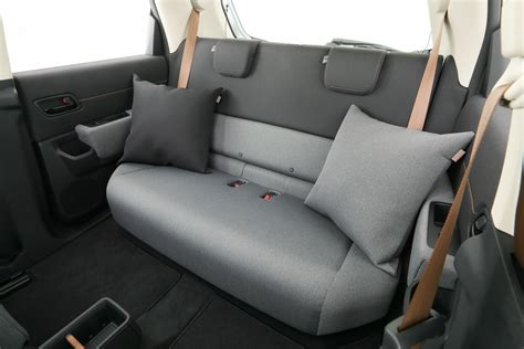 Maybe you would like to learn more about one of these? Interior Motives: Honda E | Interior Motives | Car Design News