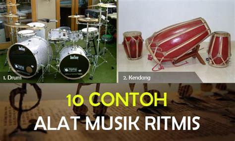 Chordophone adalah kategori dari alat musik yang mana bunyi dari alat musik tersebut dihasilkan melalui dawai atau senar yang diperkuat oleh medan resonansi dari alat musik. Lengkap 10 Contoh Alat Musik Ritmis, Beserta Gambarnya - Cinta Indonesia