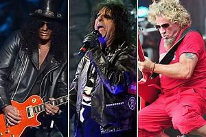 Big Sammy Rocker : slash alice cooper sammy hagar to lead all star benefit concert ~ Yasmunasinghe.com Haus und Dekorationen