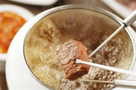 interior design for small living room and kitchen german fondue with broth fleischfondue recipe