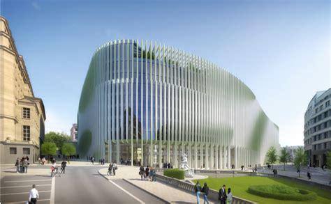 siege de la bnp eiffage remporte le contrat pour la construction du nouveau siège social de bnp paribas fortis à