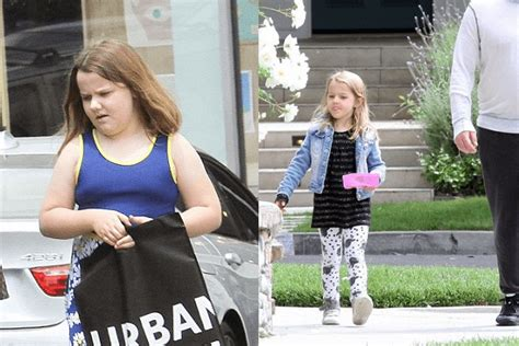 Melissa McCarthy's Daughters Vivian and Georgette Falcone ...