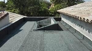 Toiture Terrasse Accessible : etanch ite toiture terrasse st remy de provence ~ Dode.kayakingforconservation.com Idées de Décoration