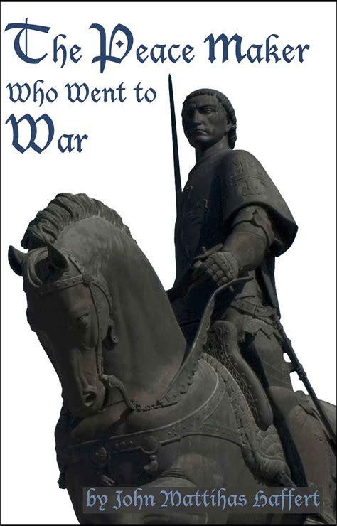 war peacemaker went