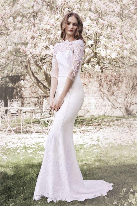 chi chi london debuts bridal collection