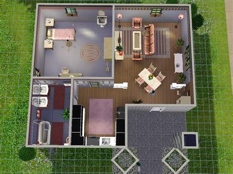 Sims 4 Ideen Mit Die Let S Build Einfamilienhaus 1 Haus