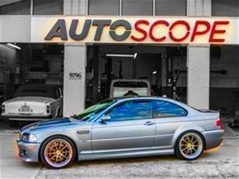 Bmw Repair By Autoscope  Plano In Plano, Tx Bimmershops