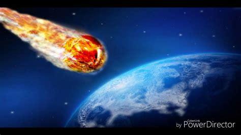 warning dream wormwoodniribuasteroid hits earth youtube