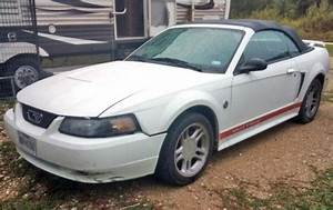 For Sale By Owner in Bastrop, TX Year: 2004 Make: Ford Model: Mustang Asking Price: $900 ...