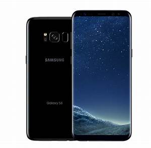 Samsung Officially Unveils Gorgeous Galaxy S8 And S8  Devices