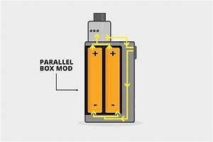 Parallel Vs  Series Mechanical Mods