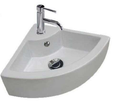 corner hand wash sink modern stylish small hand wash ceramic cloakroom corner