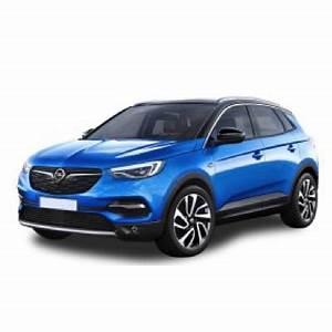 Barre De Toit Opel Meriva : barre de toit opel ~ Voncanada.com Idées de Décoration