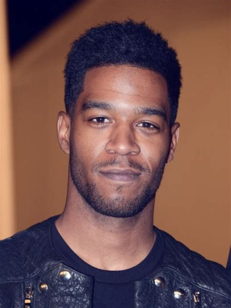Kid Cudi Hairstyle by Curly High Top Fade Kanye To The Kanye West Hairstyle