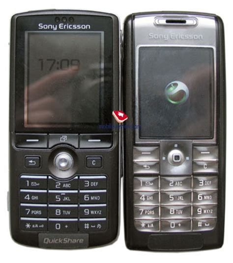 sony ericsson k750i mobile review review gsm phone sony ericsson k750i