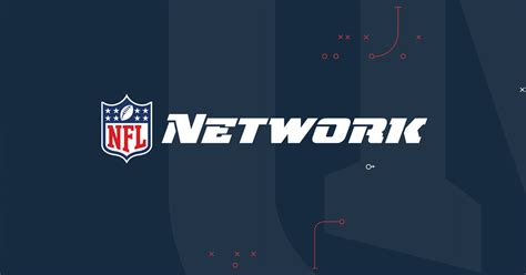 nfl network   football games nfl shows