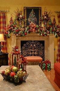 Chimeneas Navideñas on Pinterest