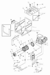 Troy Bilt Xp 7000 Generator Wiring Diagram