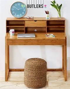Schreibtisch Für Wohnzimmer : 1000 ideen zu kleiner schreibtisch auf pinterest ~ Sanjose-hotels-ca.com Haus und Dekorationen