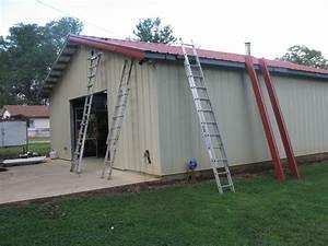 download build backyard workshop plans free With backyard shop buildings