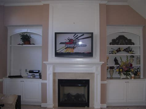 15 Installing Electrical Outlet Above Fireplace Pictures